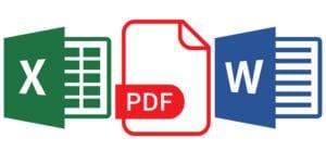 Flexible Report Formats