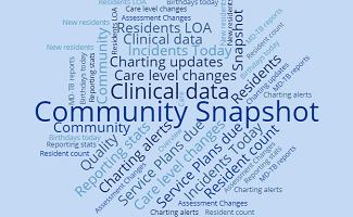 Community Snapshot