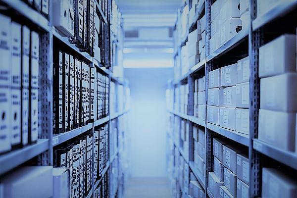 Archives - File Storage Shelves